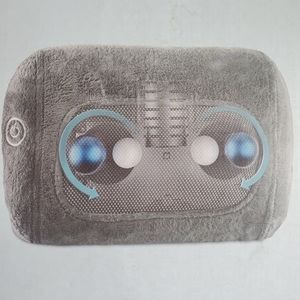 Homedics Thera-P Shiatsu Massage Pillow Full body